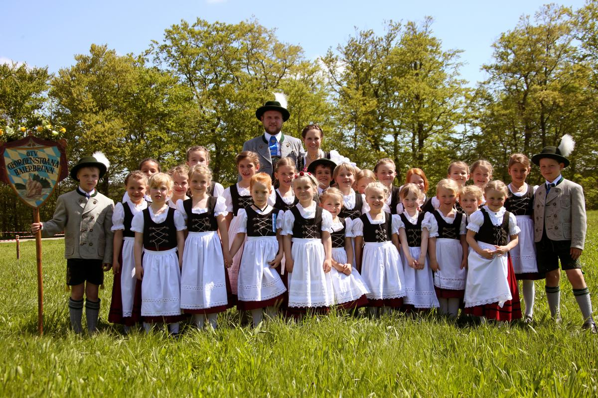 Unsere Jugend (2016)