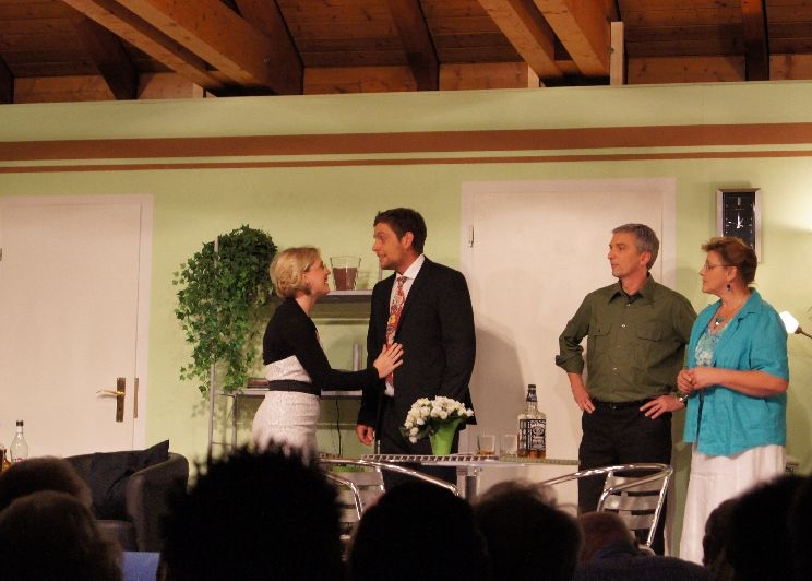 "Theater ""Lauter Überraschungen"" (2011)"